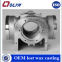 Quality Precision casting parts auto spare parts investment casting process
