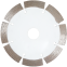 110mm Sintered Dry Cutting Saw Blade for Granite Image