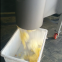 Potato chips cutter processing machinery