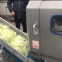 Industrial Electric Vegetable Cutter Cabbage Cutting Machine