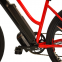 Customized High End Aluminum Alloy and Carbon Fiber Hybrid Electric Bike 2020