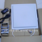 Long Range 12dbi Antenna UHF RFID Reader with RS232/RS485/Wiegend 26/ TCP/IP Interfaces for Access Control System