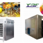 Hot Air Energy Type grapes Fruit and Vegetable Dryer Machine