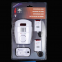PIR home alarm/security alarm/burglar alarm/infrared security alarm