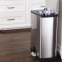 SIMPLEHUMAN furniture household articles, kitchen bedroom trash can
