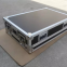 Utility Flight Case 9/12mm Thickness Plywood Gray Flight Case