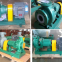 IHF Series Anti- corrosive chemical Pump