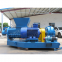 pvc flex banner crushing machine for sale