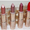 Mac Cosmetic 6 Colors Golden Christmas Lipstick Matte Lip Stick
