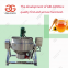Top Quality Factory Supply Stainless Steel Sugar Boiling Pot