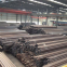 Schedule 80 Steel Pipe Railway Vehicles Stainless Steel Pipe Nipples