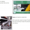 Woodworking single/ double surface glue spreader machine