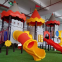 Outdoor Amusement Park kindergarten Child Playground Equipment