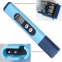hot sales High quality Import mini TDS meter TDS/US/PH water meter test RO water