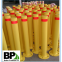Steel Bollards Covers for Safety Protection