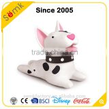 Novelty SEMK cute animal dog car plastic door draft stopper                                                                         Quality Choice