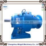 Best Selling wind turbine generator Cycloid Planetary Pinwheel Gearbox / Speed Reducer Motor