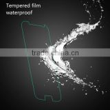 high quality touch screen factory supply privacy tempered glass Screen Protector for Samsung note2