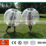 New Arrival of Inflatable Bumper Ball Human Body Ball