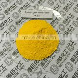 factory direct sell COATED LIGHT chrome yellow raw powder for road marking paint