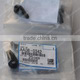 Ricoh spare parts,Original Front Bushing For Registration Roller