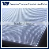 pmma optical led panel,led ceiling light board,acrylic backlit panel