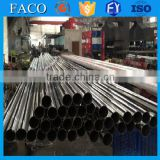 trade assurance supplier 316 seamless stainless steel pipe annealing stainless steel pipe cap