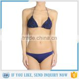 Fantastic open hot sexyi photo image bikini swimwear push up silicone bra hot sexy images with low price