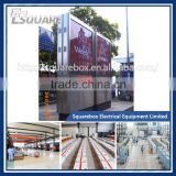 Factory Direct Sales All Kinds Of led advertising billboard