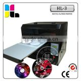 2015 Hot Sale Machine,CD Cover Printing Machine, DVD Printing Machine For Sale,Flatbed CD Printer