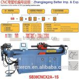 CNC pipe and tube bender machine price