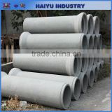 RCC concrete pipes making machines for drain water pipe                                                                         Quality Choice