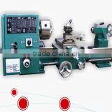 CQ9325 Series Bench Drilling Milling Lathe Machine
