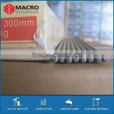 For Kenya light color quality coating welding electrodes rods E6013                                                                         Quality Choice