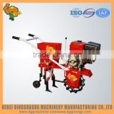 Hand planter machine Cultivator weeder 3ZF-35 for farm land