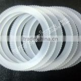 2014 Cheap Encapsulated Silicone Gasket / Food Grade Silicon Airtight Container Washer