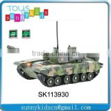 High quality Die cast cars china toy metal tank die cast tank