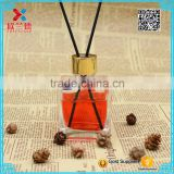 wholesale 100ml clear reed diffuser glass container/ Aroma round glass diffuser bottle                                                                                                         Supplier's Choice