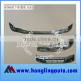 2803201-D01--Front bumper lower body,Great Wall auto spare part