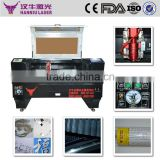 high quality high speed high precision cnc laser cutting machine price for stainless steel acrylic fabric leather cloth