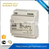 DR-45-24v,2a, Din rail series 30w 5v,12v,24v,AC/DC Guide type Din Rail Switching Power Supply