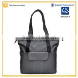 alibaba China wholesale large classical simple diaper bags mummy baby bag                                                                                                         Supplier's Choice