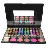 2012 new arrival Professional 78colors factory direct hot model best eyeshadow palette on sale