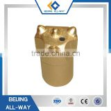 Hot Sales spherical tooth Phillips Flathead Rock Drilling Bits for B22 Drill Pipe