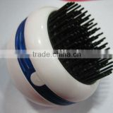 vabration massage comb / head massage comb / round shape massager / special design head massage