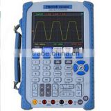 Hantek DSO8060 60MHz 5-in-1 Handheld Digital Oscilloscope