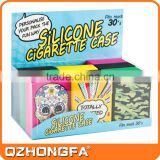 silicone cigarette pack cover, full color printing silicone rubber cigarette case                                                                         Quality Choice                                                     Most Popular