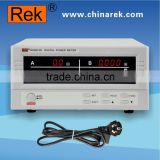 Smart electricity meter RK9813N electronics parameter tester,