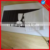 Street double side printing cheap outdoor banners                                                                                                         Supplier's Choice
