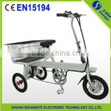 Hot sale cargo electric tricycle